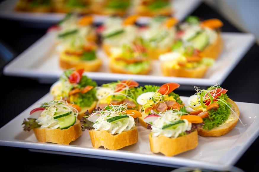 unikaj przekąsek między posiłkami